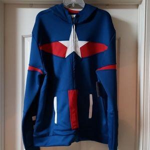 Disney Marvel Jacket